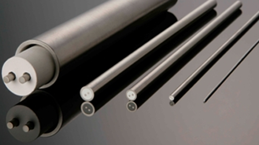 Mineral-insulated cables