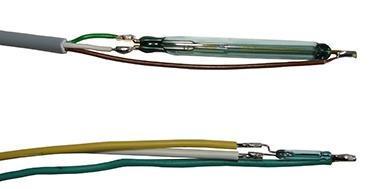 Seleção de contatos tipo reed