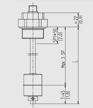Chave de nível (desenho)