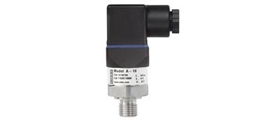 Pressure sensor_Pressure transmitter