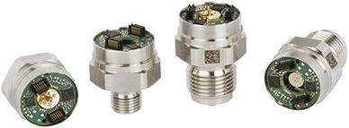 Módulo sensor de pressão