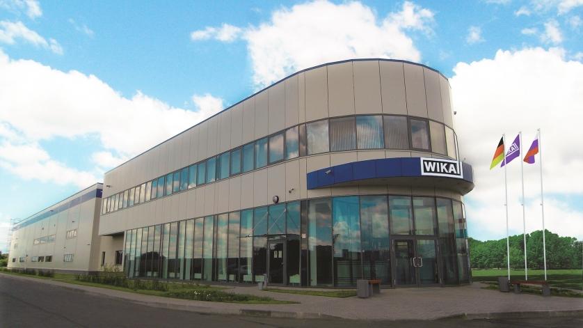 WIKA-Moskau