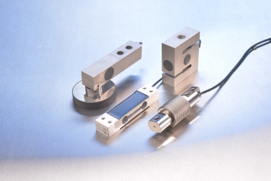 Os tipos de transdutores de força na tecnologia de pesagem: vigas de tensão, sensor de deformação de ponto único e transdutor de força S.