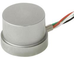 Mini célula de carga de compressão, modelo F1224
