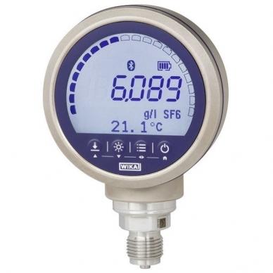 GDI-100-D Densímetro digital de precisão