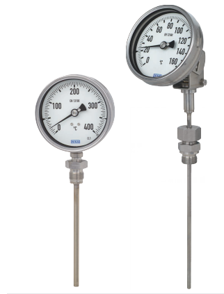 Termômetro modelo 55